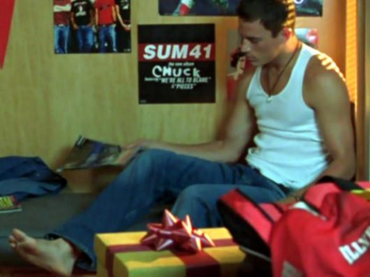 Channing Tatum - actor - sole