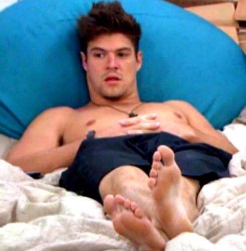 Zach Rance - reality TV star (BB)