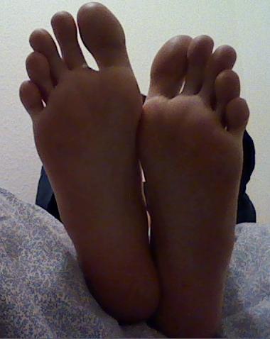feet 1