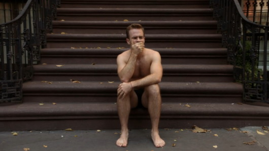 james van der beek shirtless don't trust the bitch in apartment 23