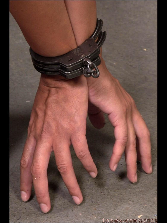 Cuffs & Chains