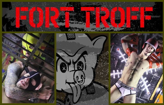 More fun stuff from Fort Troff