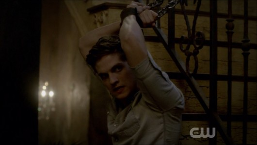 daniel sharman tied up originals