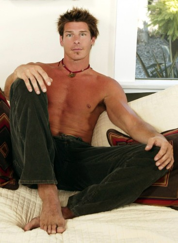 Ty Pennington - TV host