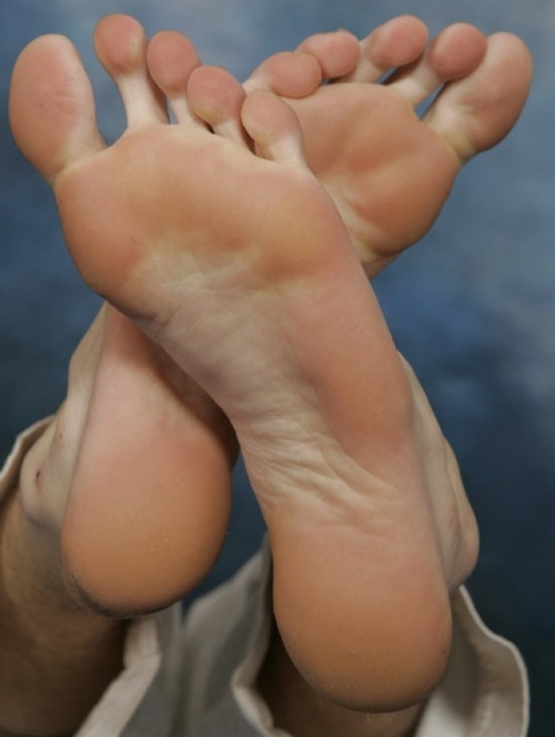 Smooth soles