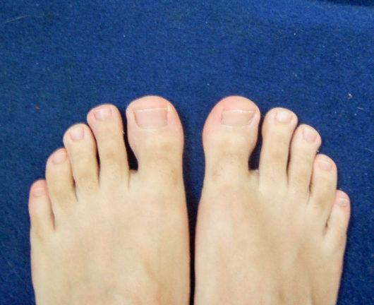 smelly feet 13