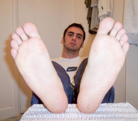 smelly feet 8