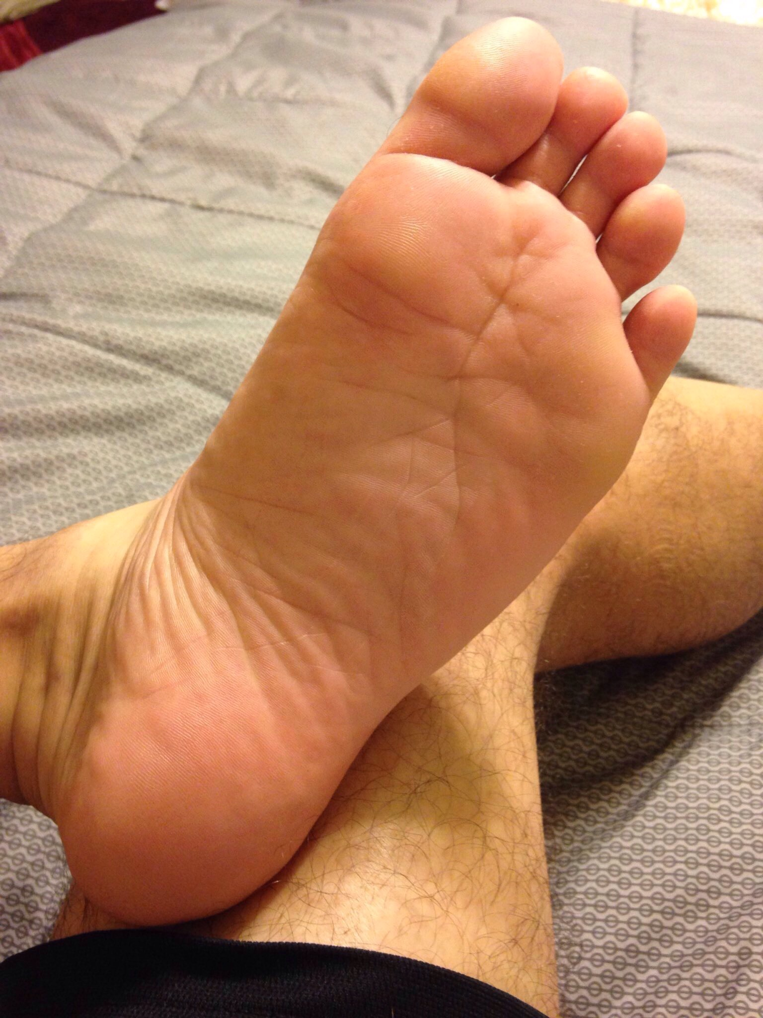 TFG's Feet