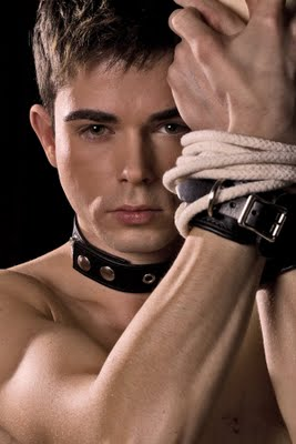 leather-men-naked-muscle-hung-furry-hairy-beard-bald-shirtless-bondage-roped-gay-bdsm-hood-hand-cuffs-pierced-prince-albert-harness-pa-07-04-04
