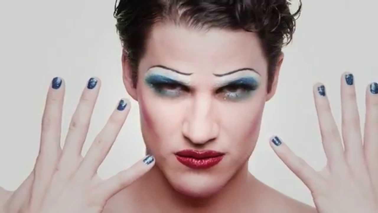 Hedwig:  Darren Criss