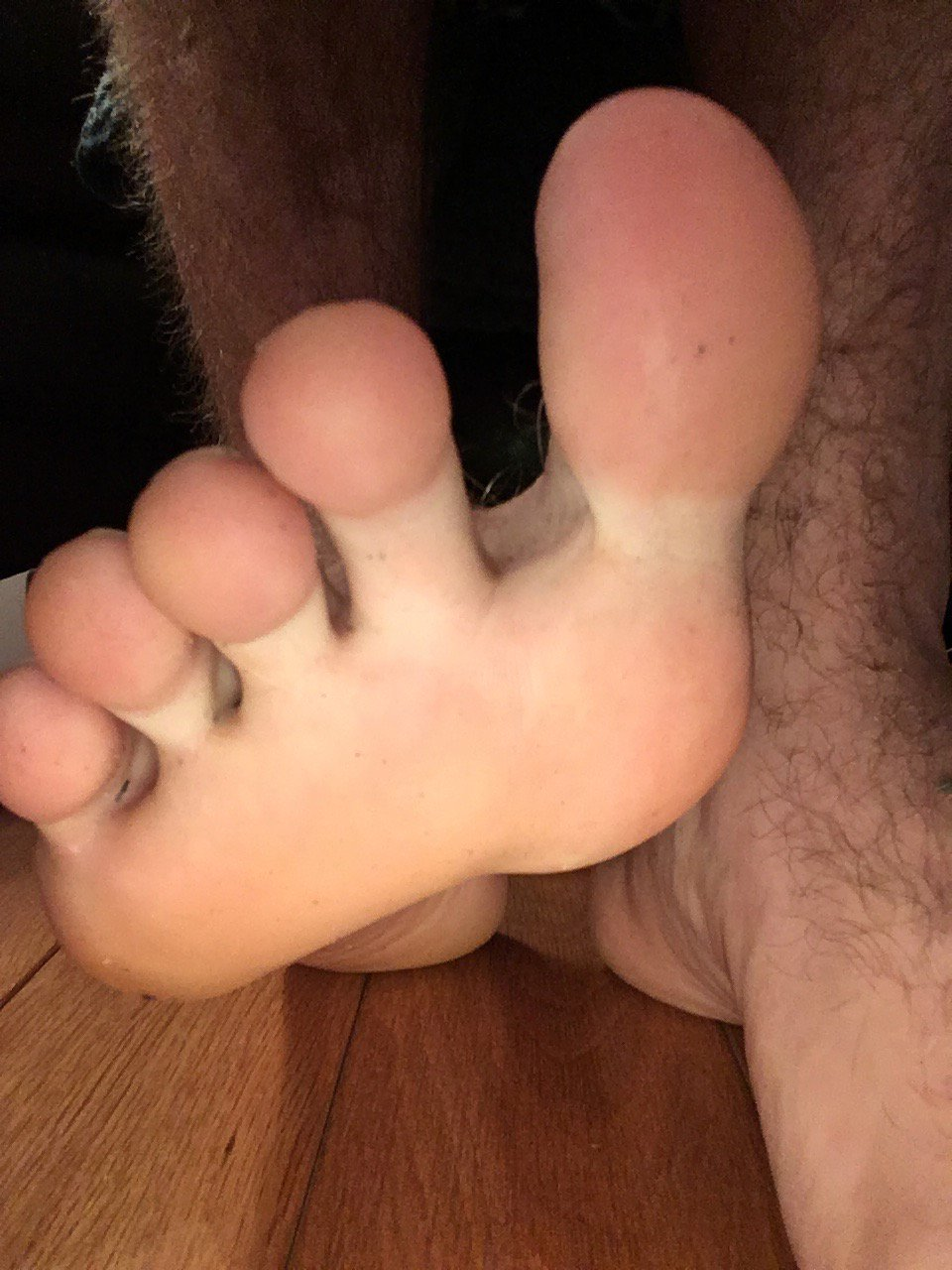 Tasty Toes