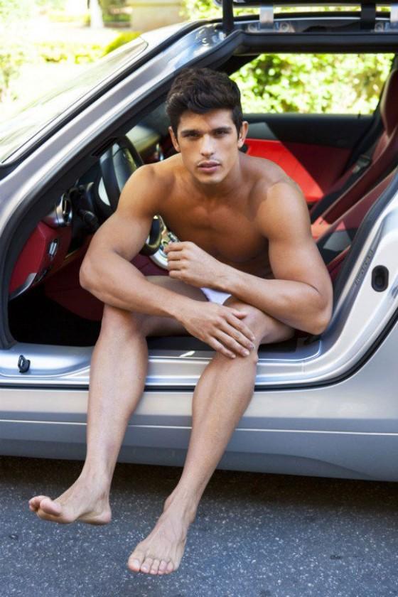 Kink, Feet, and Cars
