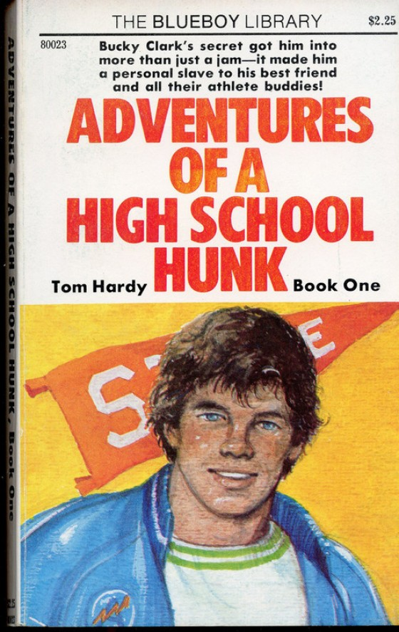Adventures of a High School… Molester?