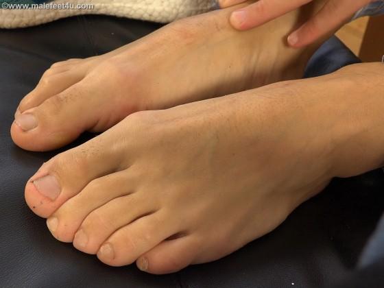 Foot Tops