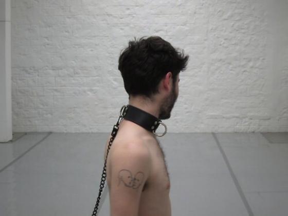 Slaves in Waiting