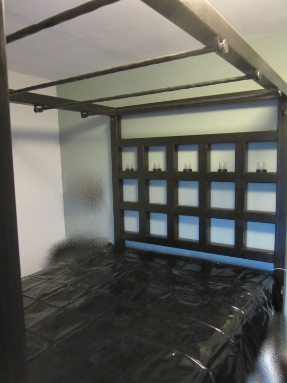 TFG Dore Alley Dungeon Bed for Sale (maybe):  Any interest?