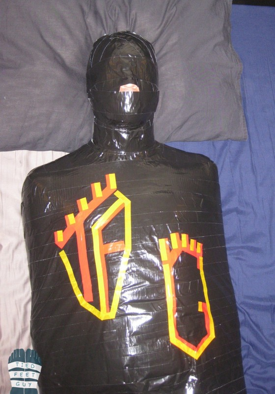 TheUAJock mummifies TFG, Part 1